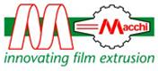 Macchi Stretch Film